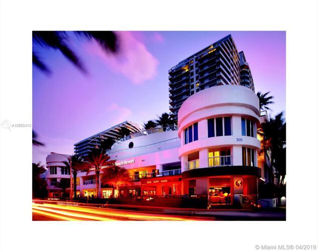 Hilton Q Club #224