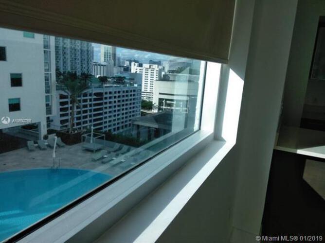 500 Brickell Avenue and 55 SE 6 Street, Miami, FL 33131, 500 Brickell #1510, Brickell, Miami A10592755 image #27