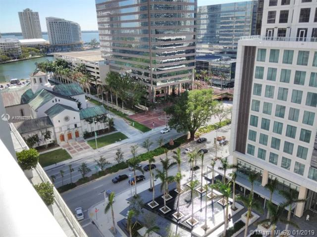 500 Brickell Avenue and 55 SE 6 Street, Miami, FL 33131, 500 Brickell #1510, Brickell, Miami A10592755 image #28