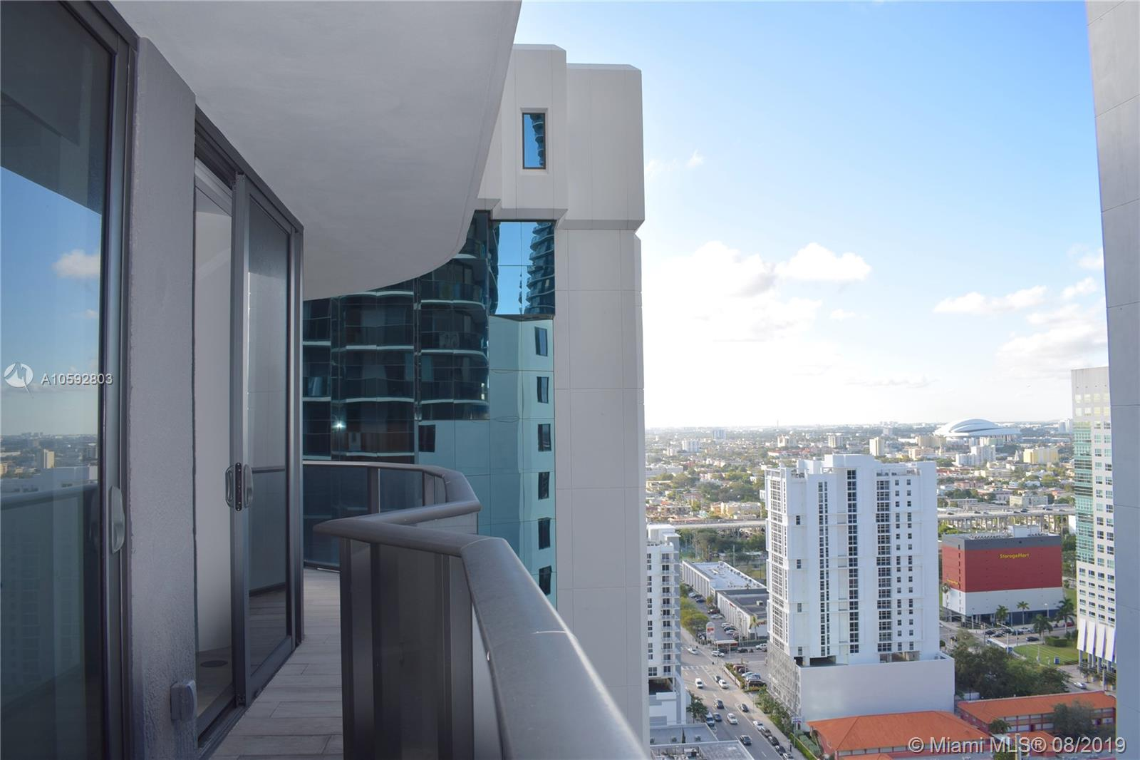 55 SW 9th St, Miami, FL 33130, Brickell Heights West Tower #2408, Brickell, Miami A10592803 image #1