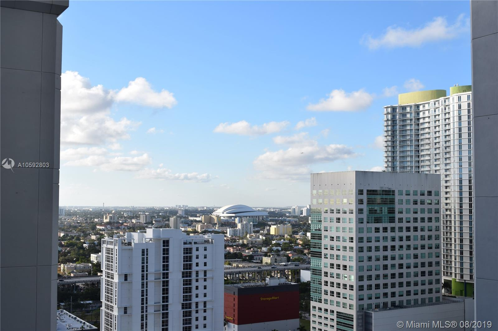 55 SW 9th St, Miami, FL 33130, Brickell Heights West Tower #2408, Brickell, Miami A10592803 image #2