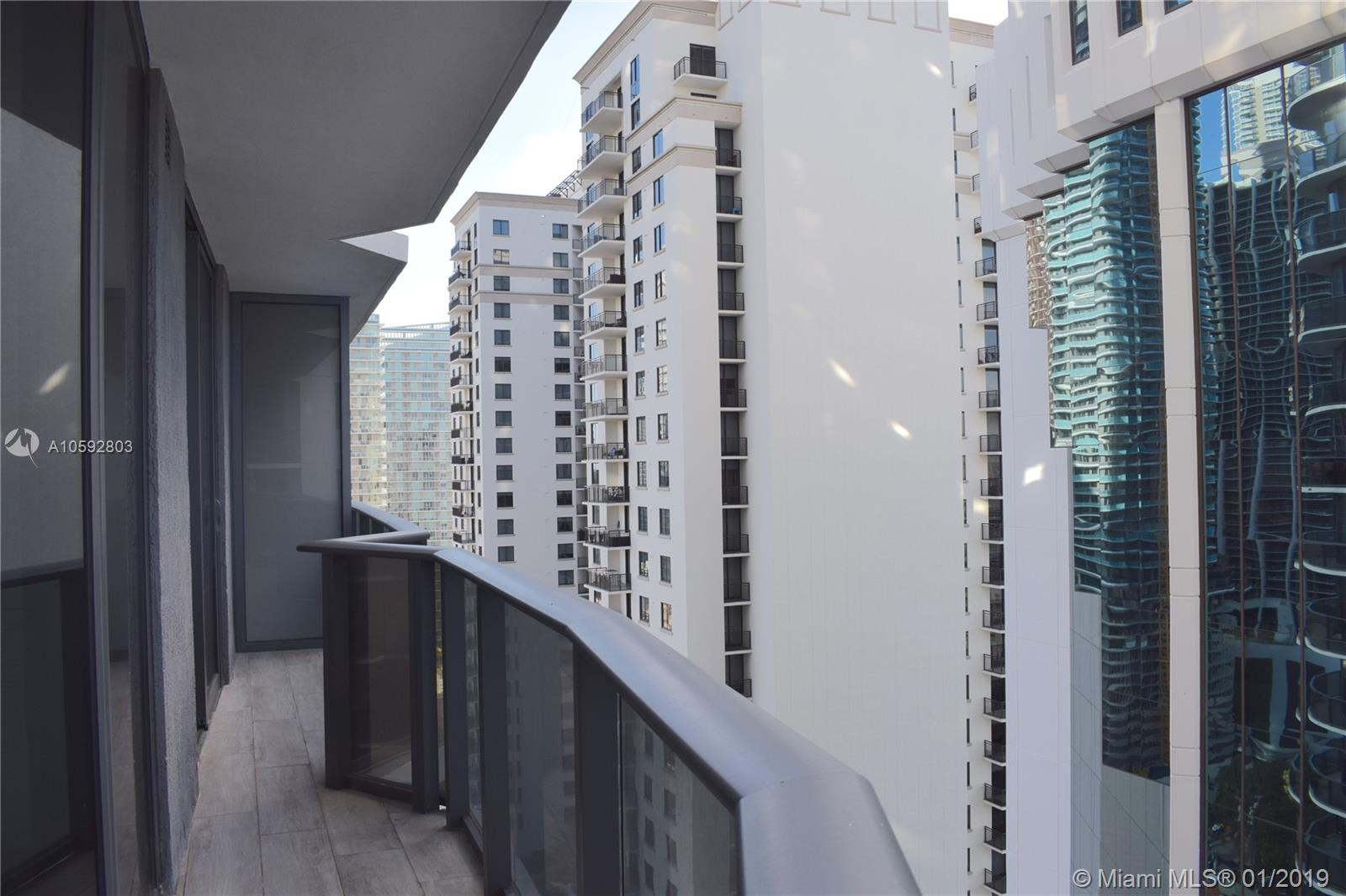 55 SW 9th St, Miami, FL 33130, Brickell Heights West Tower #2408, Brickell, Miami A10592803 image #3