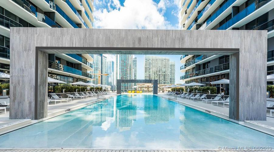 55 SW 9th St, Miami, FL 33130, Brickell Heights West Tower #2408, Brickell, Miami A10592803 image #21