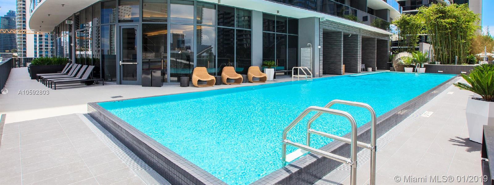 55 SW 9th St, Miami, FL 33130, Brickell Heights West Tower #2408, Brickell, Miami A10592803 image #22