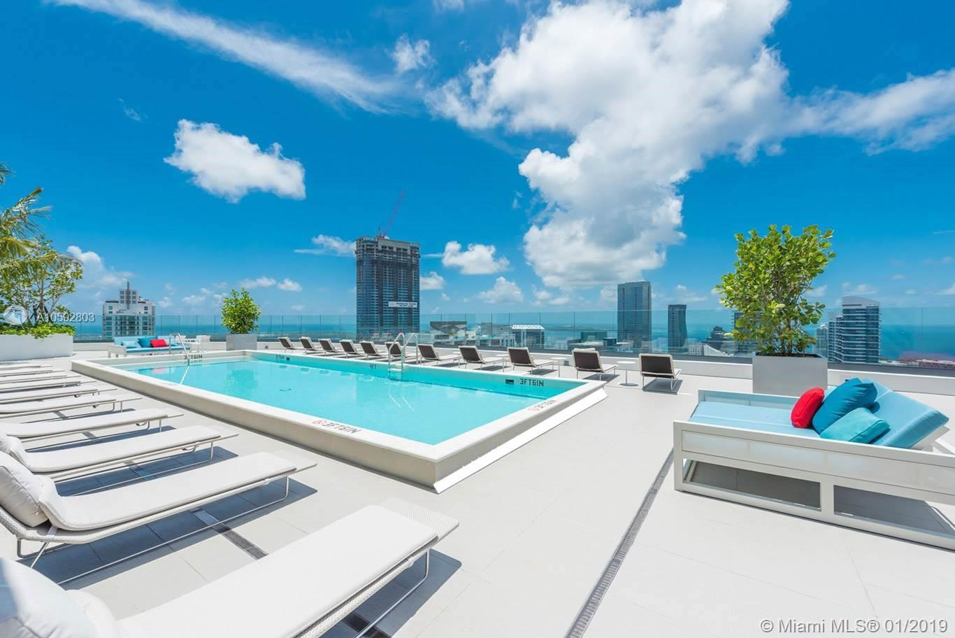 55 SW 9th St, Miami, FL 33130, Brickell Heights West Tower #2408, Brickell, Miami A10592803 image #30