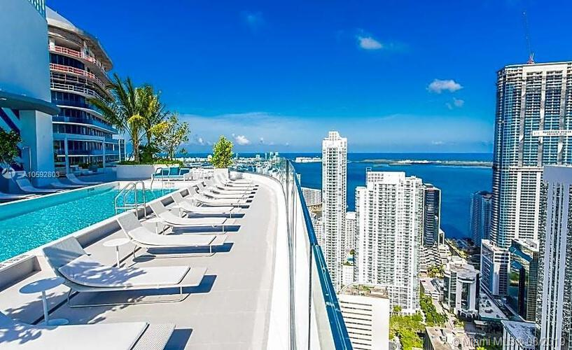 55 SW 9th St, Miami, FL 33130, Brickell Heights West Tower #2408, Brickell, Miami A10592803 image #32