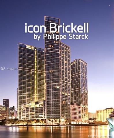 Icon Brickell III (W Miami) image #1