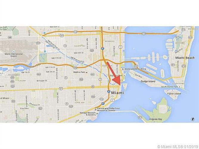 Icon Brickell III (W Miami) image #3
