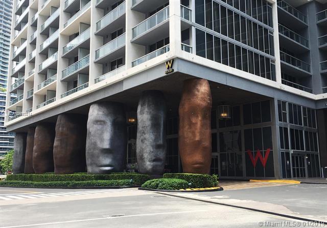 Icon Brickell III (W Miami) image #4