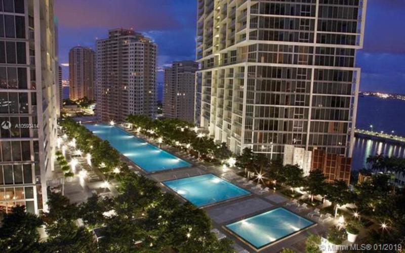 Icon Brickell III (W Miami) image #5