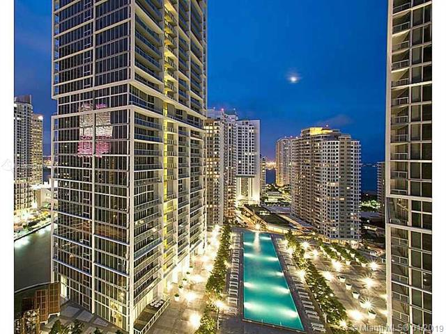 Icon Brickell III (W Miami) image #6