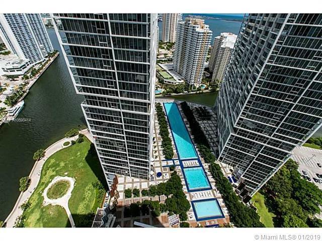 Icon Brickell III (W Miami) image #7