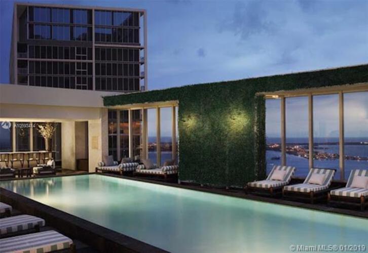 Icon Brickell III (W Miami) image #16