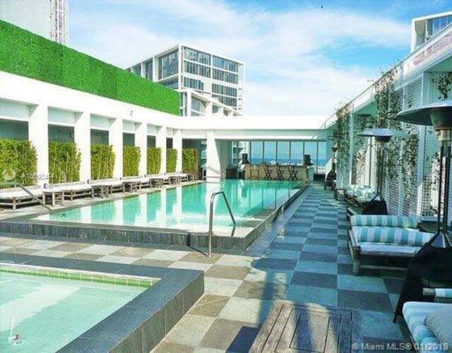 Icon Brickell III (W Miami) image #17