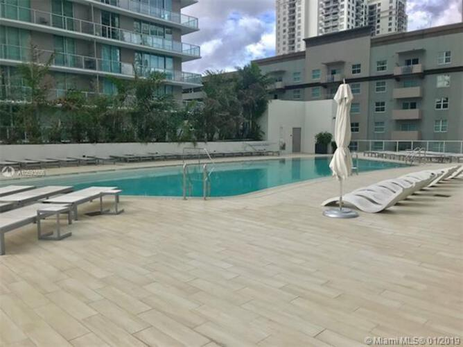 1100 S Miami Ave, Miami, FL 33130, 1100 Millecento #501, Brickell, Miami A10593656 image #26