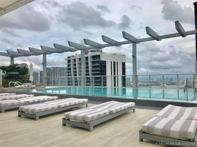 1100 S Miami Ave, Miami, FL 33130, 1100 Millecento #501, Brickell, Miami A10593656 image #27