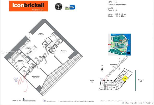 Icon Brickell I image #22
