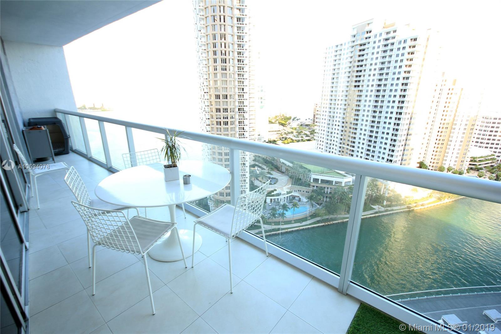 465 Brickell Ave, Miami, FL 33131, Icon Brickell I #2103, Brickell, Miami A10594078 image #17