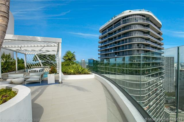 45 SW 9th St, Miami, FL 33130, Brickell Heights East Tower #4406, Brickell, Miami A10594777 image #38
