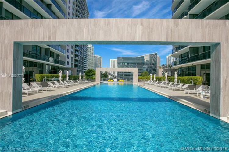 45 SW 9th St, Miami, FL 33130, Brickell Heights East Tower #4406, Brickell, Miami A10594777 image #46