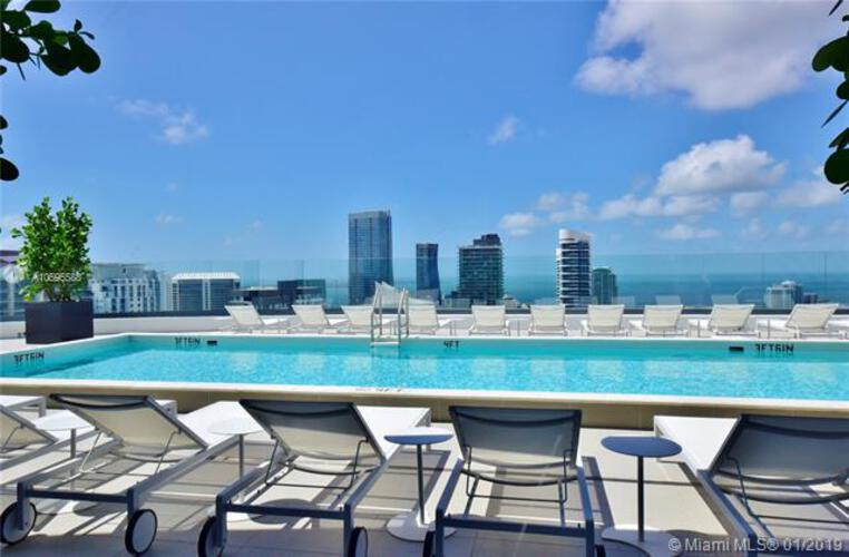 55 SW 9th St, Miami, FL 33130, Brickell Heights West Tower #2410, Brickell, Miami A10595588 image #16