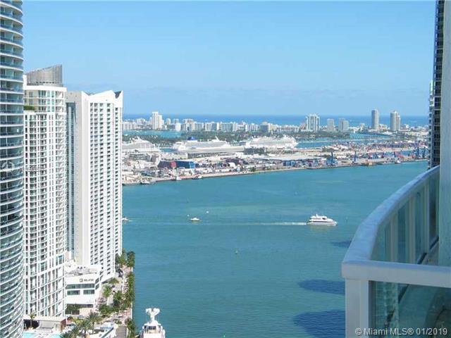 41 SE 5th Street, Miami, FL 33131-2504, Brickell on the River South #2415, Brickell, Miami A10595597 image #2