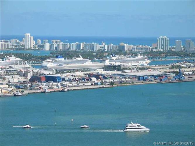 41 SE 5th Street, Miami, FL 33131-2504, Brickell on the River South #2415, Brickell, Miami A10595597 image #3
