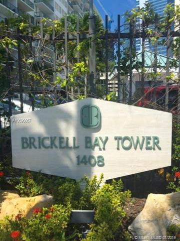 Brickell Bay Tower image #18