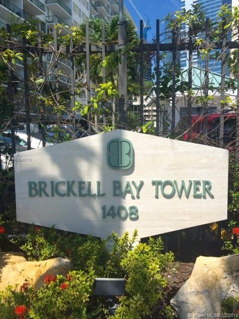 Brickell Bay Tower image #46