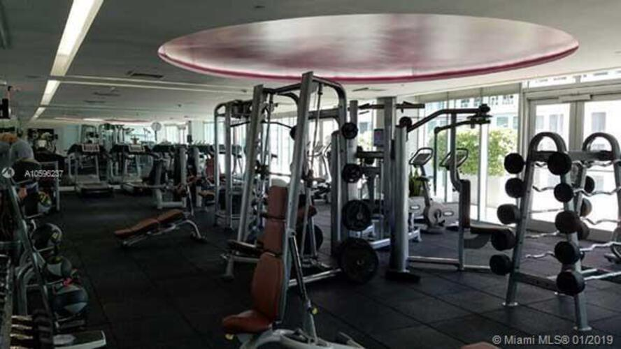 500 Brickell Avenue and 55 SE 6 Street, Miami, FL 33131, 500 Brickell #3602, Brickell, Miami A10596237 image #4