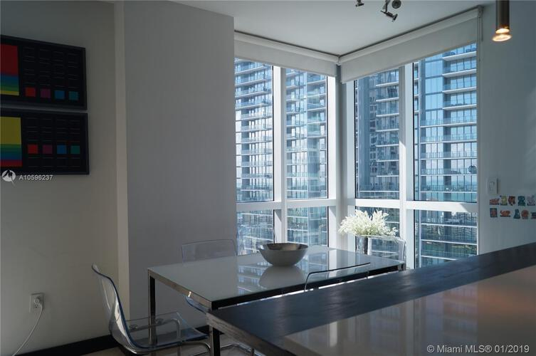 500 Brickell Avenue and 55 SE 6 Street, Miami, FL 33131, 500 Brickell #3602, Brickell, Miami A10596237 image #14