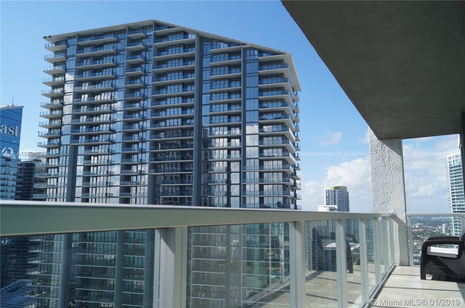 500 Brickell Avenue and 55 SE 6 Street, Miami, FL 33131, 500 Brickell #3602, Brickell, Miami A10596237 image #28
