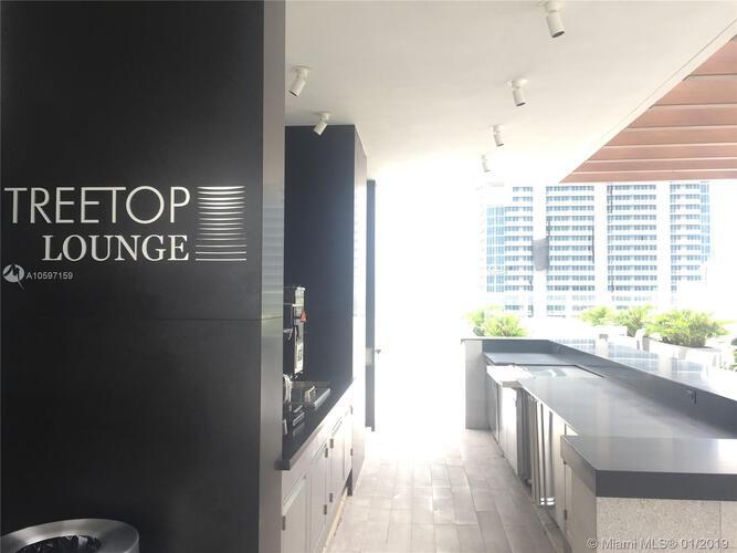 1010 Brickell Avenue, Miami, FL 33131, 1010 Brickell #3707, Brickell, Miami A10597159 image #8