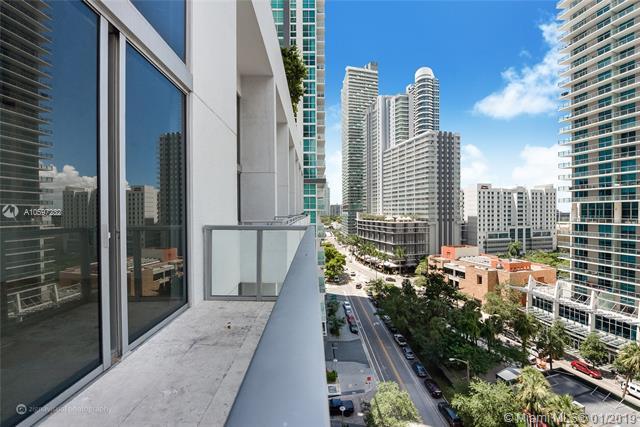 1050 Brickell Ave & 1060 Brickell Avenue, Miami FL 33131, Avenue 1060 Brickell #1008, Brickell, Miami A10597232 image #9
