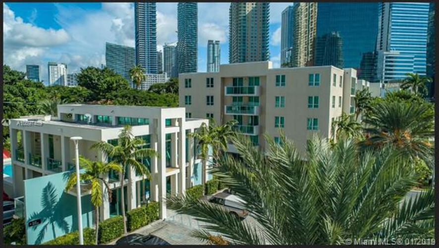 1550 Brickell Ave Miami, FL 33129, 1550 Brickell #B403, Brickell, Miami A10597459 image #1