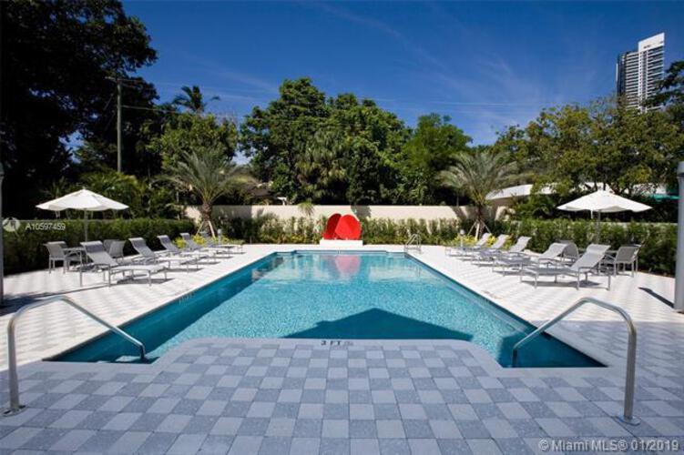 1550 Brickell Ave Miami, FL 33129, 1550 Brickell #B403, Brickell, Miami A10597459 image #2