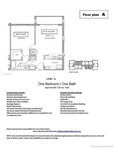 1550 Brickell image #3