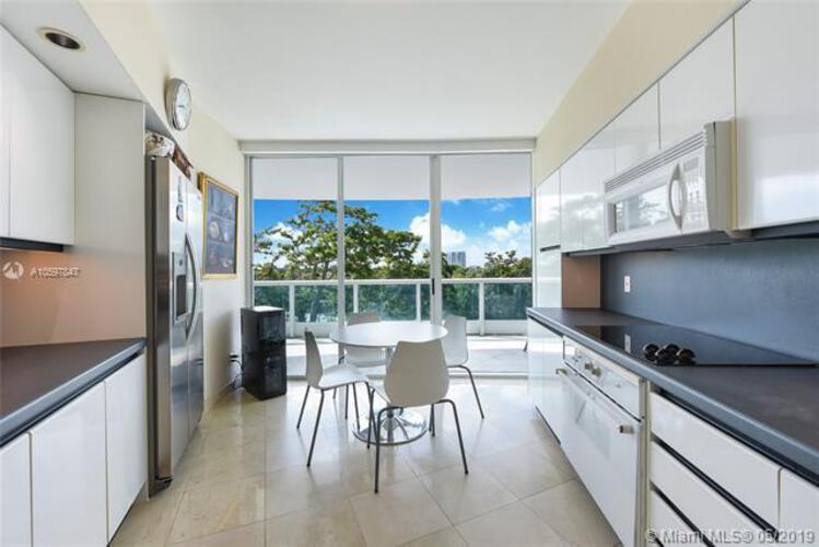 2127 Brickell Avenue, Miami, FL 33129, Bristol Tower Condominium #705, Brickell, Miami A10597847 image #4