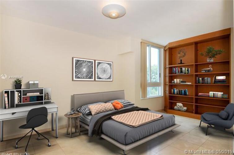 2127 Brickell Avenue, Miami, FL 33129, Bristol Tower Condominium #705, Brickell, Miami A10597847 image #7