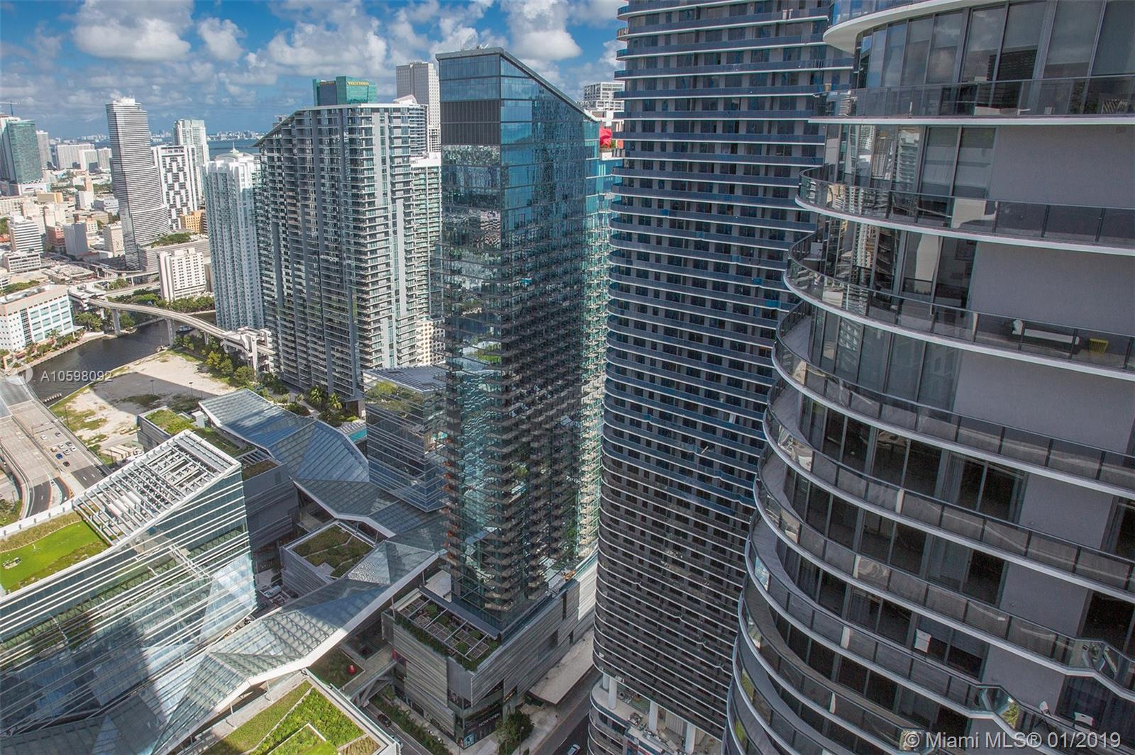 Brickell Heights West Tower image #50