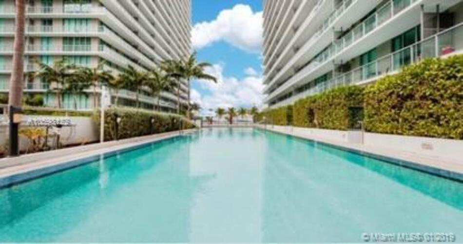 1111 SW 1st Avenue, Miami, FL 33130 (North) and 79 SW 12th Street, Miami, FL 33130 (South), Axis #3111-S, Brickell, Miami A10598122 image #1