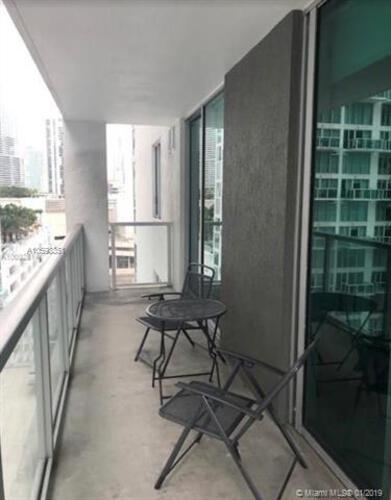 500 Brickell Avenue and 55 SE 6 Street, Miami, FL 33131, 500 Brickell #1400, Brickell, Miami A10598351 image #1