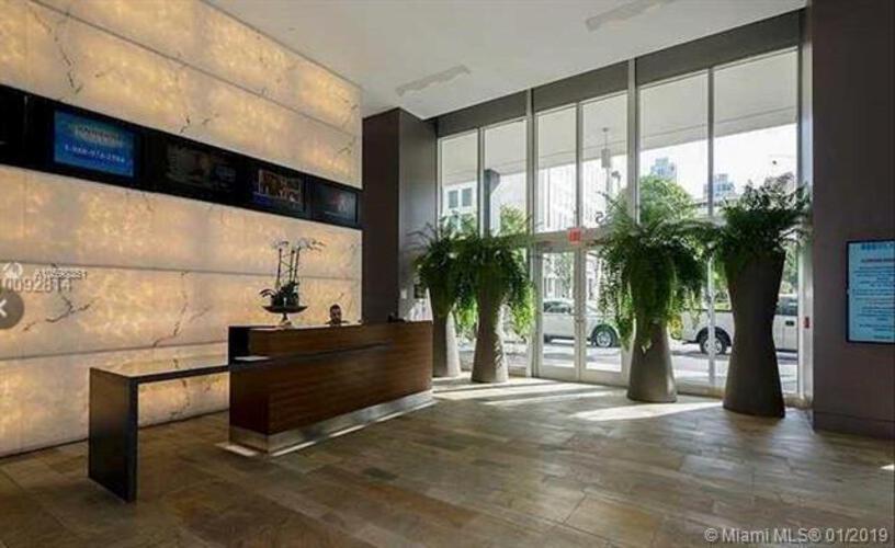 500 Brickell Avenue and 55 SE 6 Street, Miami, FL 33131, 500 Brickell #1400, Brickell, Miami A10598351 image #2