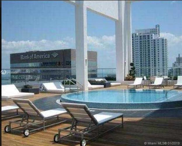 500 Brickell Avenue and 55 SE 6 Street, Miami, FL 33131, 500 Brickell #1400, Brickell, Miami A10598351 image #8