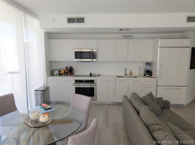 55 SW 9th St, Miami, FL 33130, Brickell Heights West Tower #2506, Brickell, Miami A10598543 image #4