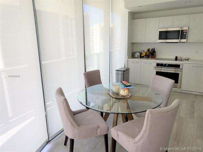 55 SW 9th St, Miami, FL 33130, Brickell Heights West Tower #2506, Brickell, Miami A10598543 image #5