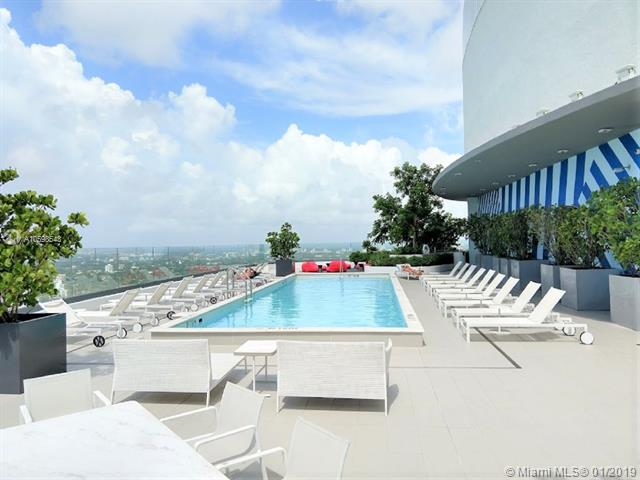 Brickell Heights West Tower image #22