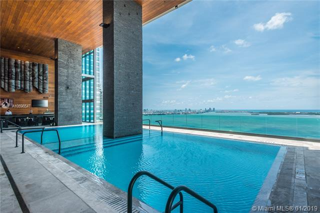 1451 Brickell Avenue, Miami, FL 33131, Echo Brickell #4004, Brickell, Miami A10598547 image #3