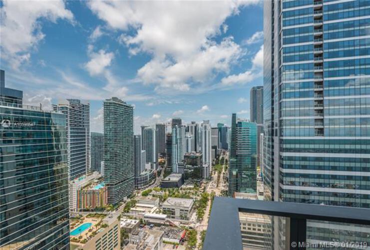 1451 Brickell Avenue, Miami, FL 33131, Echo Brickell #4004, Brickell, Miami A10598547 image #6