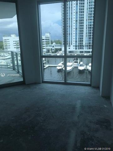 Marina Palms Yacht Club and Residences North Tower image #33